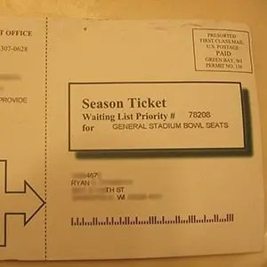 NFL Tickets-Interesting Facts About NFL
