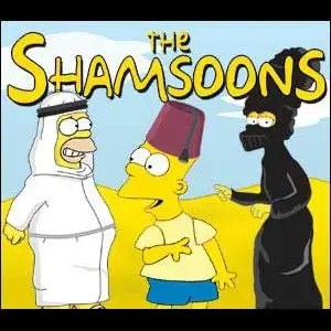 Omar Shamshoon- Interesting Facts About The Simpsons