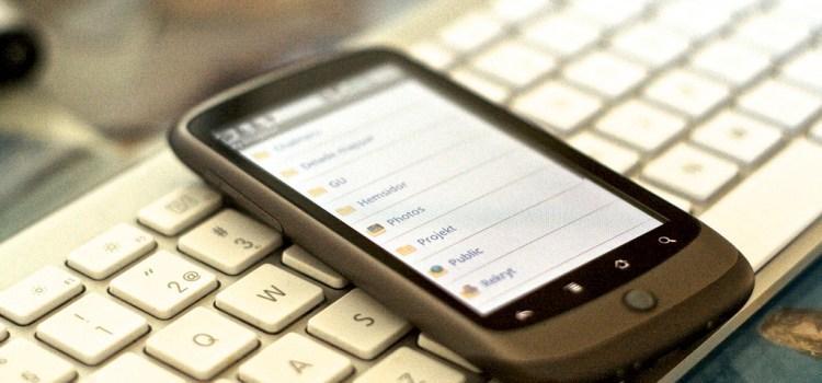 Mobile marketing impact