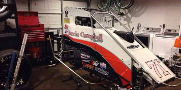 Cody Swanson Motorsports