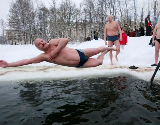 Even on cold weather trips, you may need a swimsuit