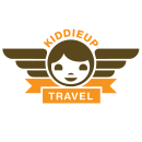 Kiddieup Travel logo