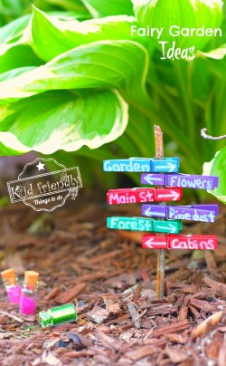 Lummy Your Fairies Country Home This Summer Make A Fairy Farm Invite Fairies To Your Fairy Farm Kids Garden Fairy Garden Ideas