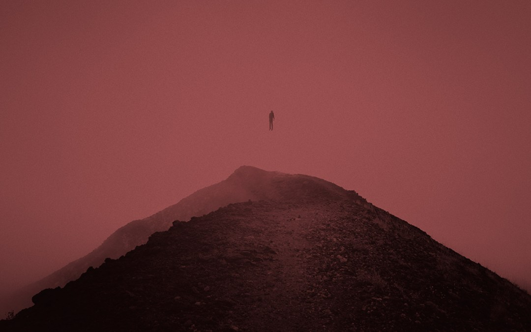 """M.P. – Mission to Mars EP"" Cover and Press"
