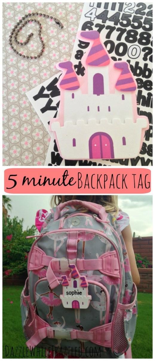 Backpack-Tag-PIN