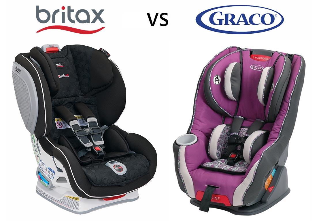 Fullsize Of Graco Smart Seat