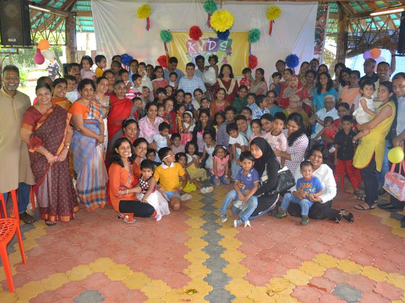 Parents Day – Visit to Kumblangi