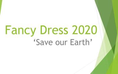 Fancy Dress 2020