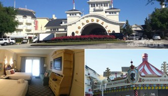 Disney's BoardWalk Inn Resort Review - KidsOnAPlane
