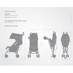 Small Crop Of Uppababy G Luxe