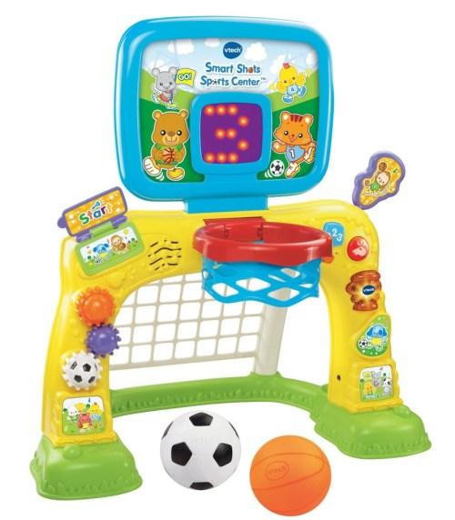 Medium Of Toddler Basketball Hoop