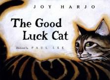 The Good Luck Cat- Kid World Citizen