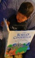 Korean Cinderella- Kid World Citizen
