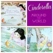 Thailand Cinderella Around the World- Kid World Citizen