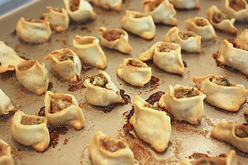 Armenian Manti Made- Kid World Citizen