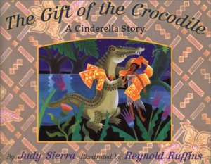 The gift of the crocodile- Kid World Citizen