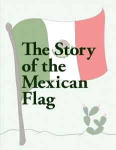 Story of the Mexican Flag KWC Activity