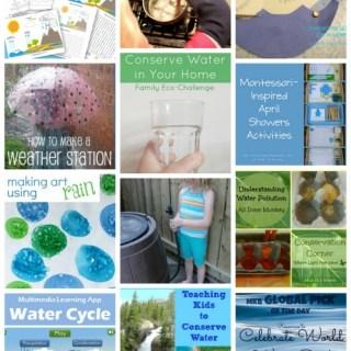 Hands-On Water Activities for Kids
