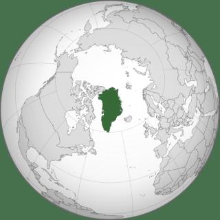 Greenland Island- Kid World Citizen
