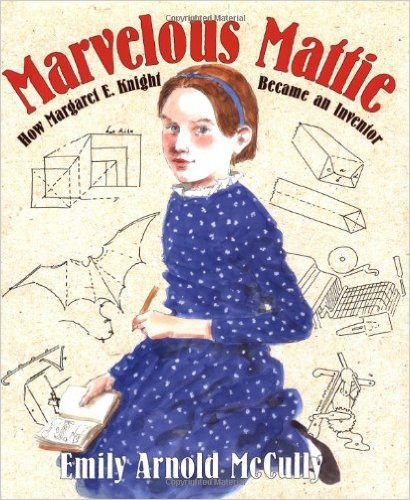 Marvelous Mattie Women Scientists- Kid World Citizen