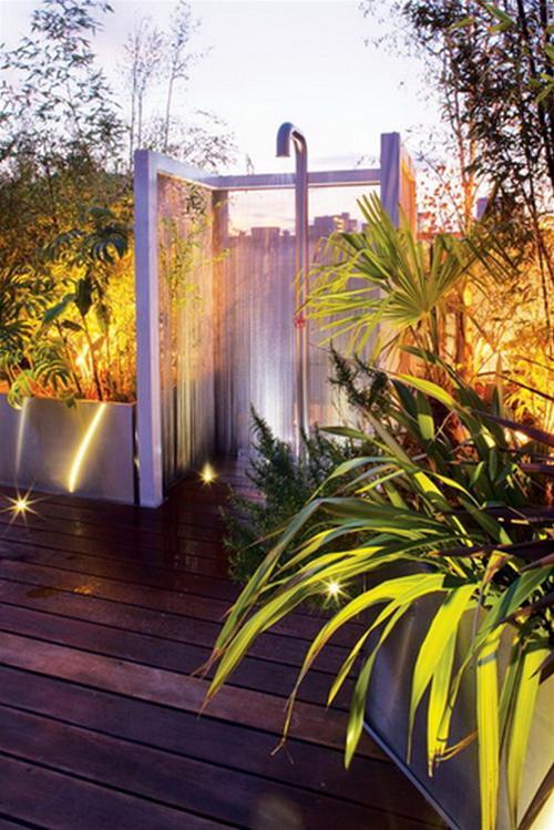 Chia sẻ cách thiết kế vườn đẹp cho sân thượng