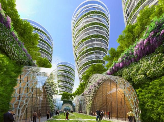vincent-callebaut-architectures-paris-smart-city-2050-green-towers-designboom-03