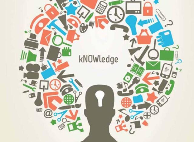 Kiến thức là vô tận - Ảnh (C) Internet