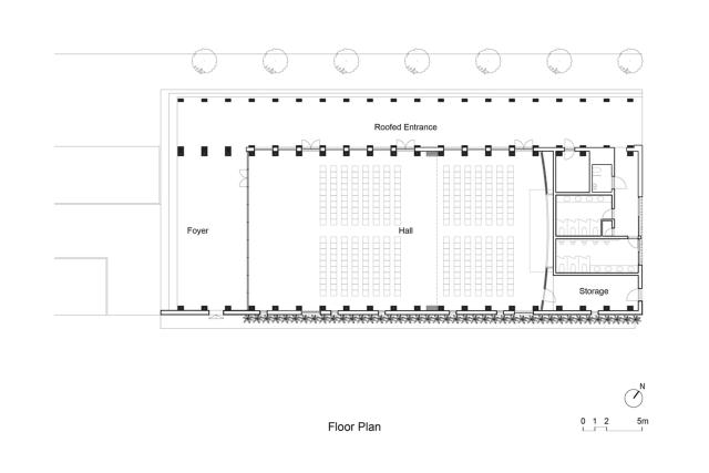 dwg2_Conference Hall_Plan (Copy)