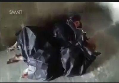 シリア 臓器 売買