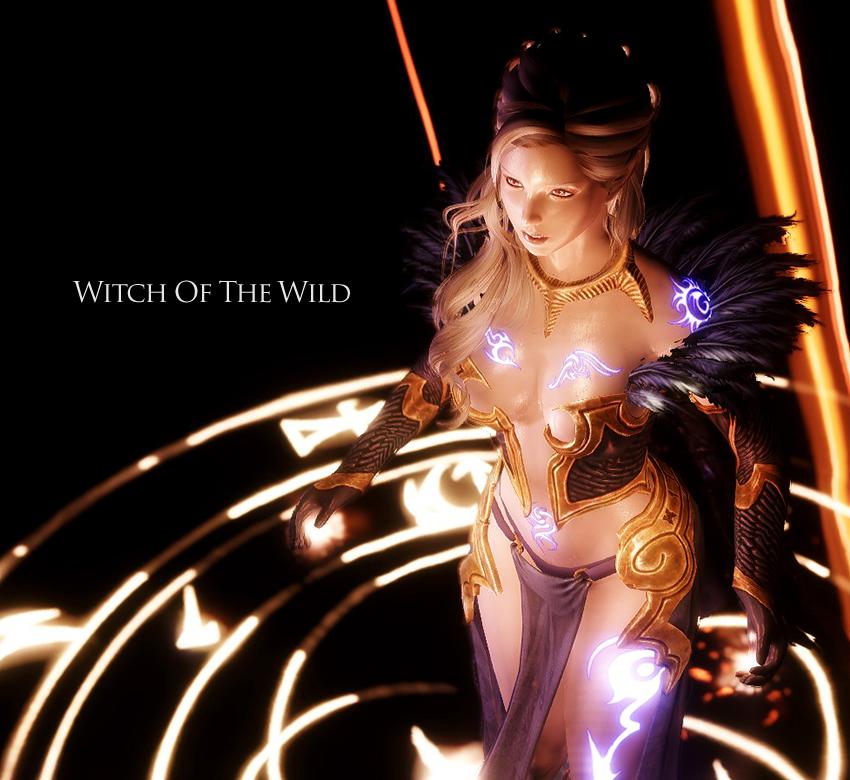 Witch-Of-The-Wild-skyrim