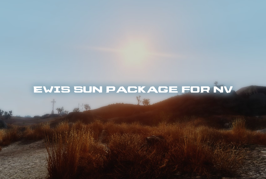 EWIs Sun Package for NV