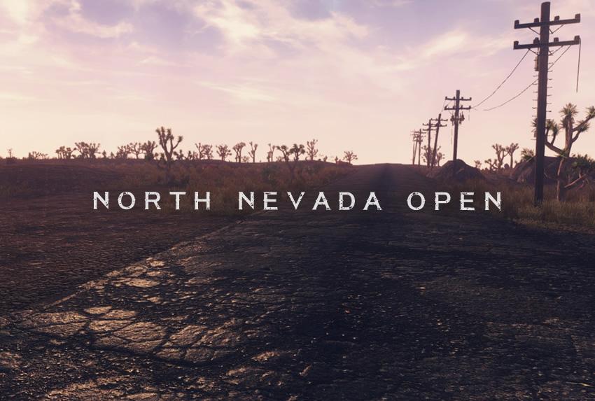 North Nevada open