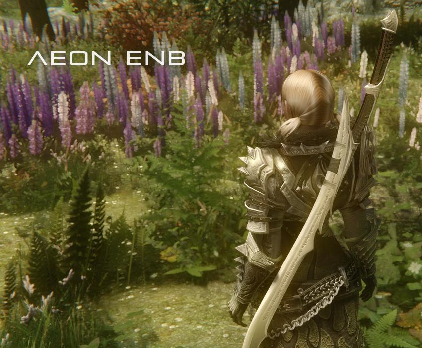 Aeon-ENB