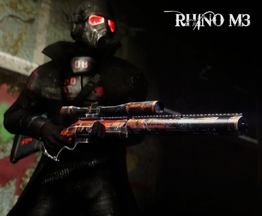 RHINO-M3