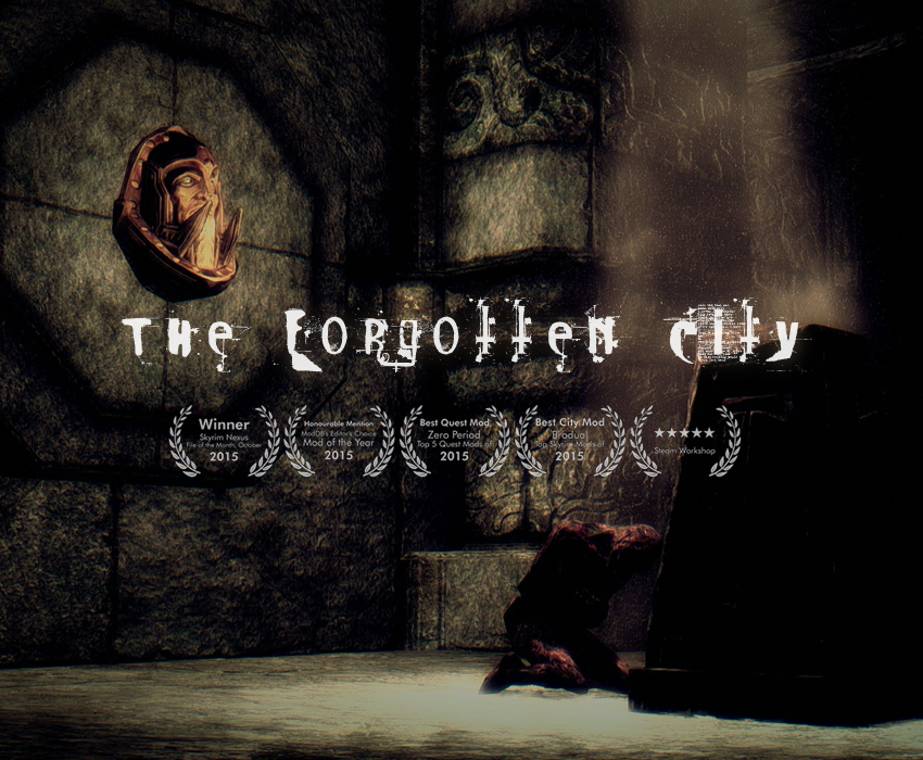 The-Forgotten-City