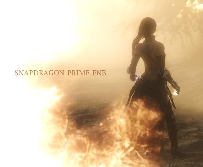 Snapdragon Prime ENB