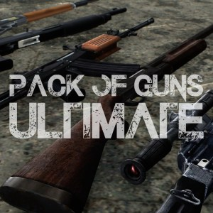 Pack Of Guns Ultimate