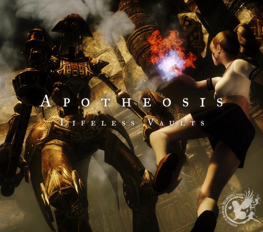 Apotheosis-Lifeless-Vaults