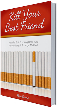 Kill Your Best Friend book cover front