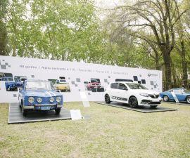 Renault en Autoclásica 2015 (14)