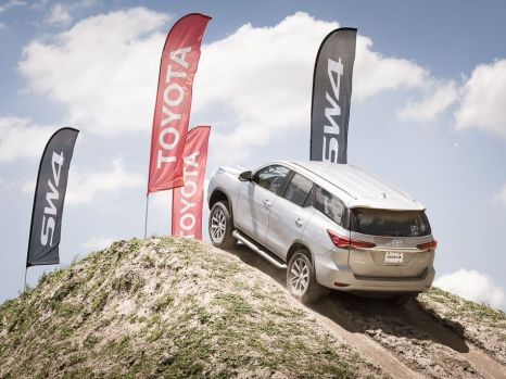 Verano Toyota 2016 II