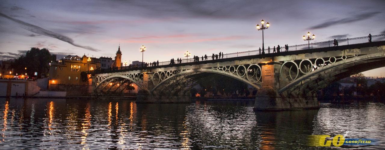 sevilla puente triana