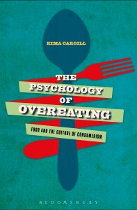 Hi Res Cover Image Psychology of Overeating