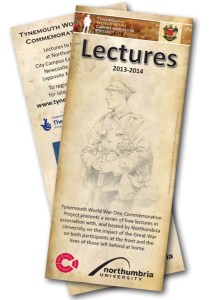 2013-14 Lecture series trifold