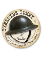 Tyneside Tommy pump clip