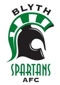 Spartans logo ©1993