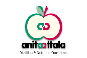 Anita Attala Nutritionist