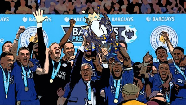 leicester illustration