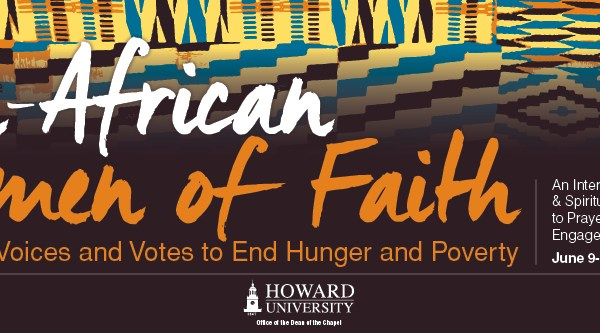 Pan-African Women of Faith