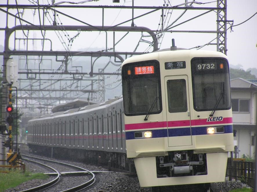 【京王線と中央線】運賃・所要時間・通勤通学定期を徹底比較してみた